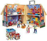 Игрушечный домик для кукол Playmobil 5167