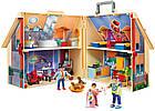 Игрушечный домик для кукол Playmobil 5167 Возьми с собой, фото 2
