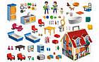 Игрушечный домик для кукол Playmobil 5167 Возьми с собой, фото 3
