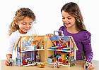 Игрушечный домик для кукол Playmobil 5167 Возьми с собой, фото 4