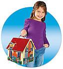 Игрушечный домик для кукол Playmobil 5167 Возьми с собой, фото 9