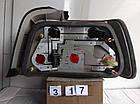 №317 Б/у фонарь задний лівий седан  63218371941 для BMW 3 Series 1990-1998, фото 4