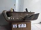 №317 Б/у фонарь задний лівий седан  63218371941 для BMW 3 Series 1990-1998, фото 3