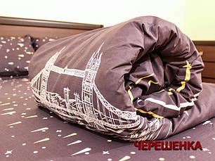 """Двуспальный набор постельного белья 180*220 из Бязи """"Gold"""" №154134AB Черешенка™, фото 2"""