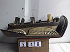 №318 Б/у фонарь задний для BMW 3 Series 1992-1999 ДИФЕКТ, фото 4