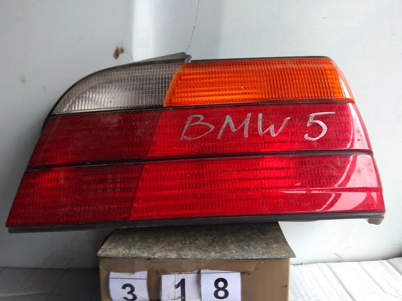 №318 Б/у фонарь задний для BMW 3 Series 1992-1999 ДИФЕКТ