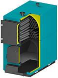 Промышленный котел на твердом топливе Centrometal EKO-CKS 500 кВт, фото 2