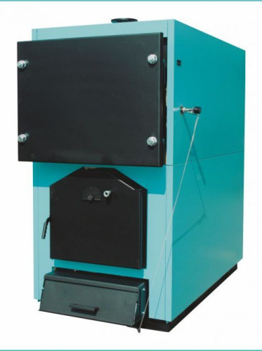 Промышленный котел на твердом топливе Centrometal EKO-CKS 500 кВт