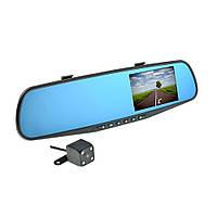 Автомобильный Видеорегистратор - Зеркало + Камера заднего вида Nextone MR-10