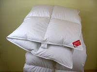 Одеяло Helen, 172×205см, 100% белого пуха, кассетное