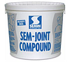 Шпаклёвка готовая Semin Sem Joint Compound 25 кг .