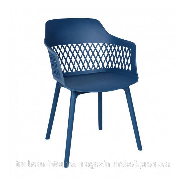 Стул Lavanda (Лаванда) синий, Nicolas