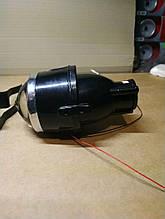 Лінзи для зовнішнього застосування під лампу Н 11.
