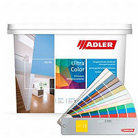 Краска для стен и потолков Aviva Ultra-Color ЭКО база w15