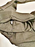 Люкс лосинки хлопковые женские Gucci, фото 8