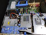 Игровой Dell Precision t3500 4(8) ядра Xeon W3530 2.8-3.06, 12 ГБ DDR3, 128ssd+ 1000 ГБ HDD, GTX 1050 ti 4 GB, фото 6