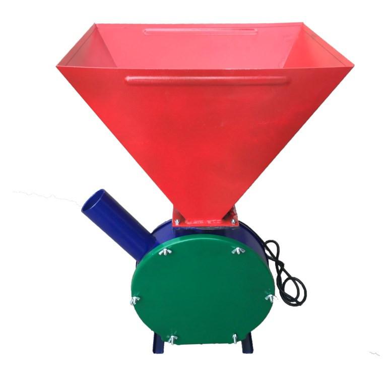 Зернодробилка электрическая Млин-ОК (молотковый механизм)