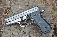 Стартовый пистолет Ekol P-29 Rev II (Серый), фото 1