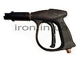 Пенный пистолет ( пенообразователь ) 2в1  для мойки высокого давления, фото 2