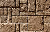 """Облицовочный интерьерный и фасадный камень Мегалит """"Римский"""""""