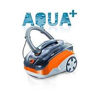 Моющий пылесос с мешком и аквафильтром Thomas Aqua+ Pet & Family (788563)