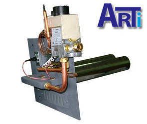 Газогорелочное устройство Arti 16 кВт УГ-16 П