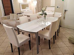 Стол обеденный LISOS (BonTempi - Италия)  01.33
