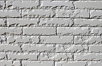 "Облицовочный интерьерный и фасадный камень Мегалит ""Древний кирпич"" 242х61х12, фото 1"