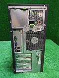 Игровой Fujitsu, 4(8) ядра Xeon X3470 3.6 Ггц, 24 ГБ ОЗУ, 1000 ГБ HDD, RX 550 4gb DDR5, фото 6