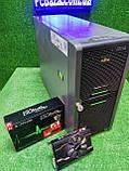 Игровой Fujitsu, 4(8) ядра Xeon X3470 3.6 Ггц, 24 ГБ ОЗУ, 1000 ГБ HDD, RX 550 4gb DDR5, фото 8