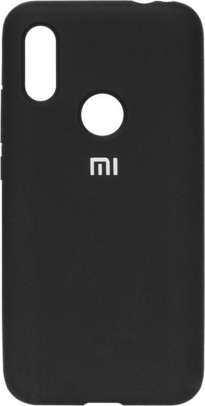 Накладка Xiaomi Redmi7 Soft Case