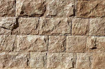 """Облицовочный интерьерный и фасадный камень Мегалит """"Афганский"""""""