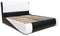 Кровать Амбер 180х200 двуспальная с подъемным механизмом