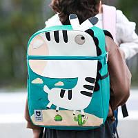 Школьный рюкзак Beddybear Зебра