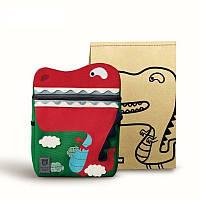 Школьный рюкзак Beddybear Динозавр