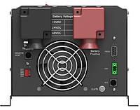 Бесперебойник инвертор 3000 Вт 24В Must EP30-3024 PRO автономный, фото 3