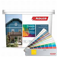 Фасадная краска Aviva Tirokat-Color  3 л водоэмульсионная