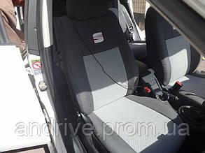 Авточехлы Seat Altea XL с 2009 г (без столиков)