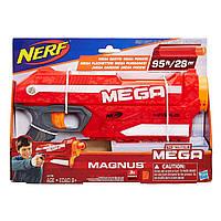 Бластер Мега Магнус от Nerf, Magnus, Mega, Hasbro