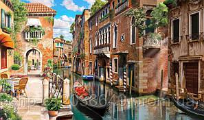 Скинали Венеция - стекло с фотопечатью