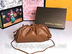 Кожаная женская сумка Pouch, фото 3