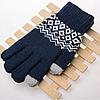 Рукавички для сенсорних телефонів TouchGloves