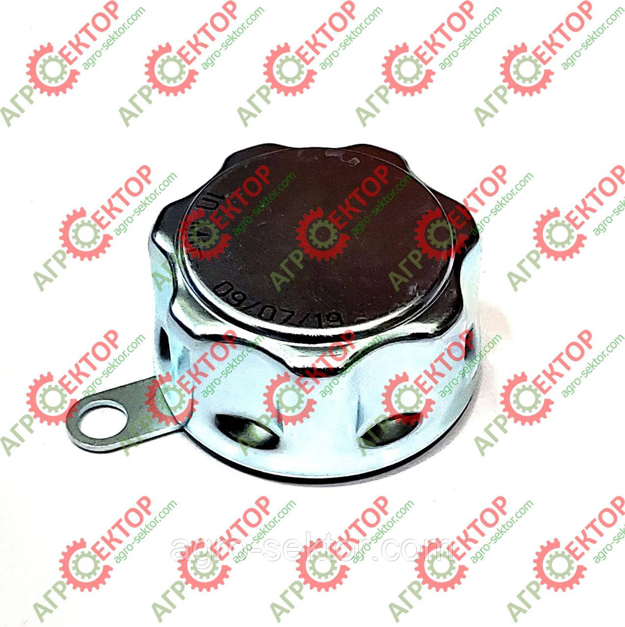Кришка фільтр-сапун гідробака на телескопічний навантажувач Manitou 62415