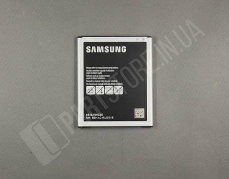 Аккумулятор Samsung j701 j7 2018 (EB-BJ700CBE) GH43-04503A сервисный оригинал, фото 2