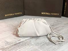 Маленькая кожаная женская сумка, фото 2