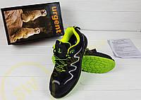 Спец Обувь, Кроссовки рабочие URGENT! Рабочая обувь метал носок! Польша!