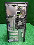 Супер Игровой Fujitsu, 4(8) ядра Xeon X3470 3.6 Ггц, 24 GB ОЗУ, 250 GB SSD + 1000 GB HDD, GTX 1060 3 GB, фото 9