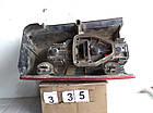 №335 Б/у фонарь задний для Peugeot Partner 1996-2008 6350EC, фото 3