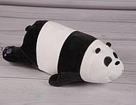 "Мягкая игрушка панда ""Луна"", подушка панда (разные цвета)"