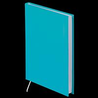 Щоденник недатований STRONG, A5, бірюзовий